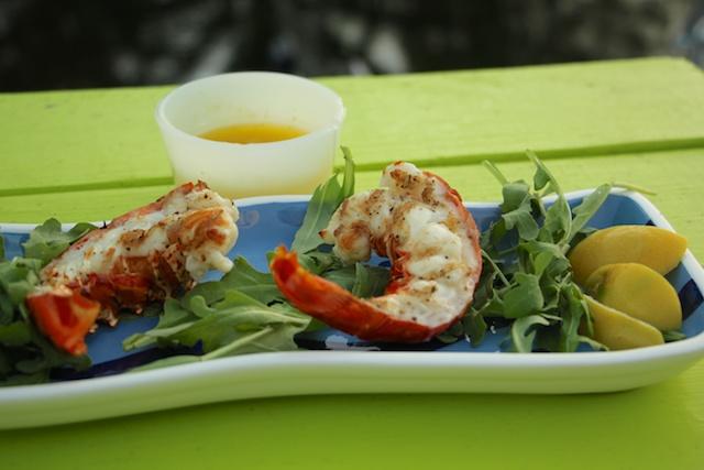 FL Keys Lobster