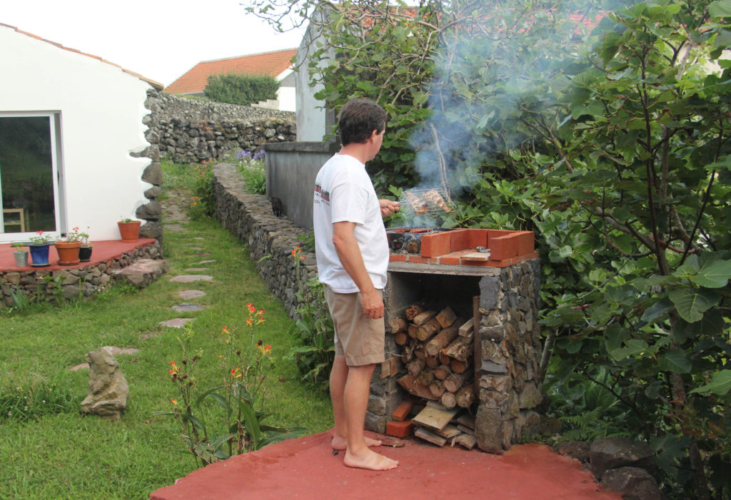 azores grill