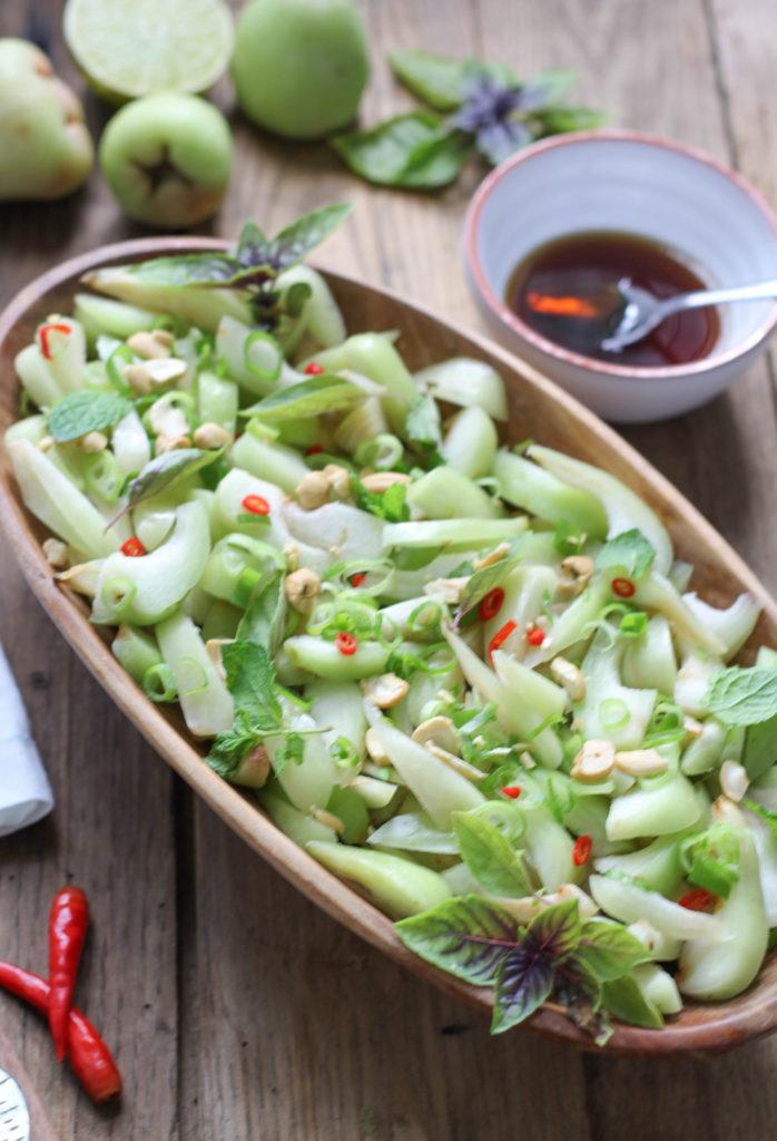 jambu salad