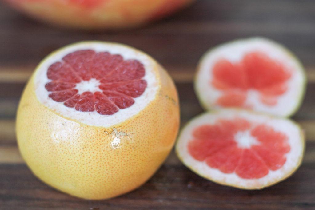 flat citrus