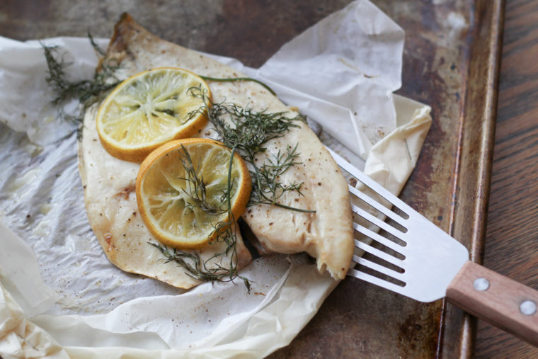 The Fisherman's Secret to Perfectly Cooked Fish