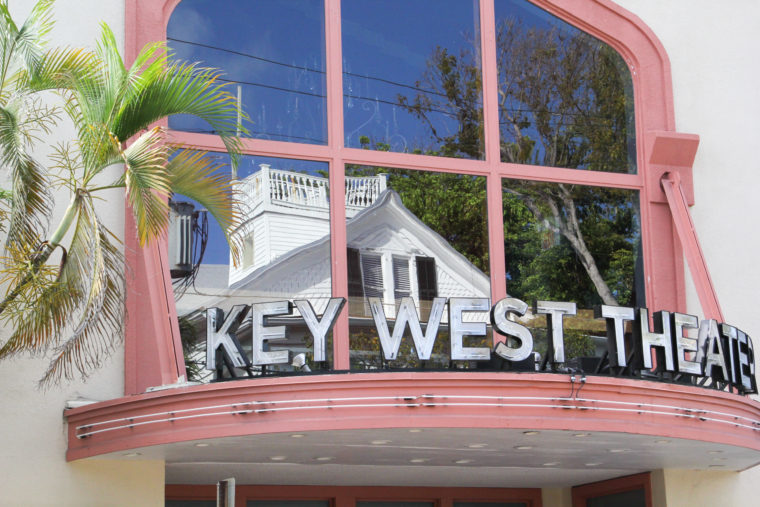 No Place Like Key West